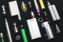 How much do you know about vaping marijuana? Test your knowledge now! justthinktwice.gov/quiz/quiz-vapi… #WellnessWednesday