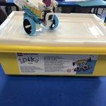 EZBsw5wXgAECmXi - Raising Robots - LEGO Mindstorms EV3 & WeDo