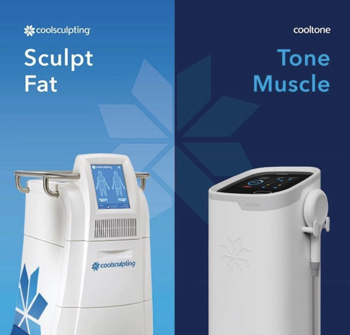 #FreezeTheFat and Tone your muscles with @CoolSculpting +#CoolTone in the Marina. Save an additional $800 as a gift from #Allergan.   Limited time offer, call (310)827-2653 today! #DrGrantStevens #MarinaDelRey #MarinaMedSpapic.twitter.com/es14PciVUK