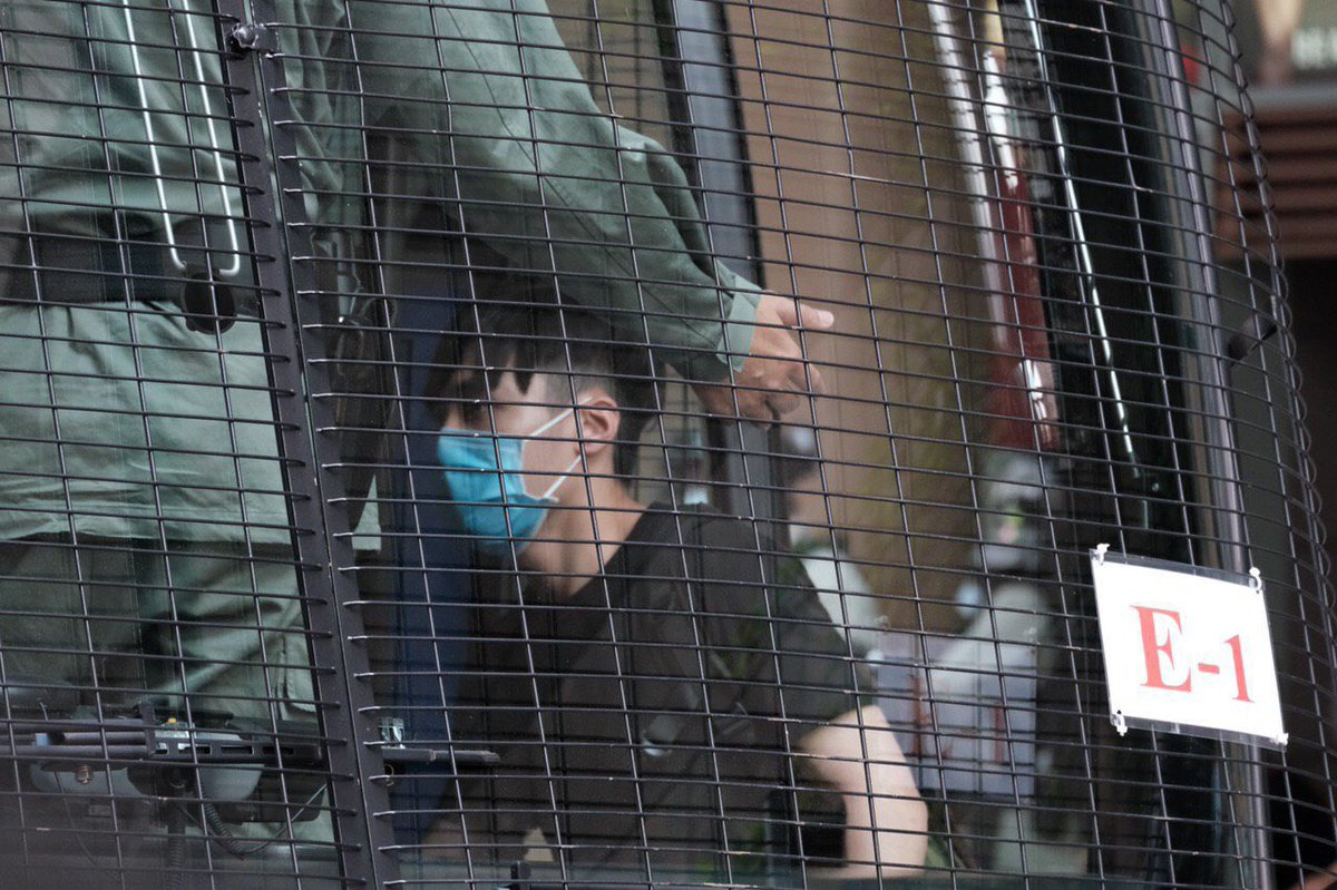 2108  do you know him/her/them? Arrested in MK. Contact family and lawyers ASAP #527HK #HongKongProtests #NationalSecurity #SOSHK #BreakOfDawn #PoliceBrutality #SaveTheChildren pic.twitter.com/QWy6g62h3E