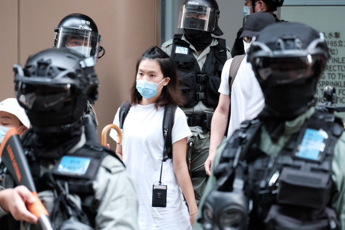 2108  do you know him/her/them? Arrested in MK. Contact family and lawyers ASAP #527HK #HongKongProtests #NationalSecurity #SOSHK #BreakOfDawn #PoliceBrutality #SaveTheChildren pic.twitter.com/spbDaSOzQG