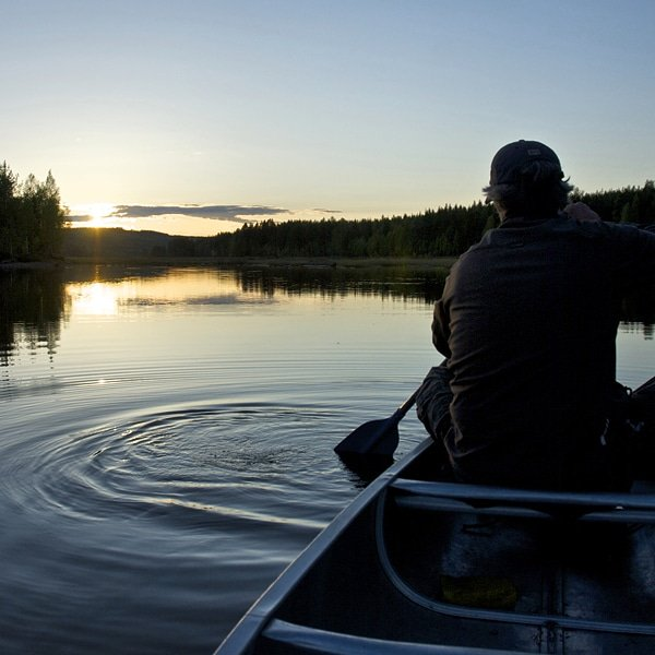 Canoe Getaway in Skåne – a great option for a 4 or 5-day canoe tour located right in the south of Sweden, easily accessible by train from Copenhagen or if you're driving from mainland Europe.  naturetravels.co.uk/canoeing-swede… #canoeing #naturetravels #microadventures #WildWednesday