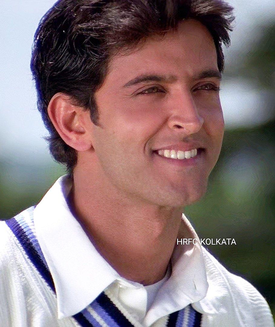 Charming Roshan from K3G  #HrithikRoshan #Bollywood pic.twitter.com/FAtPhIRcvz