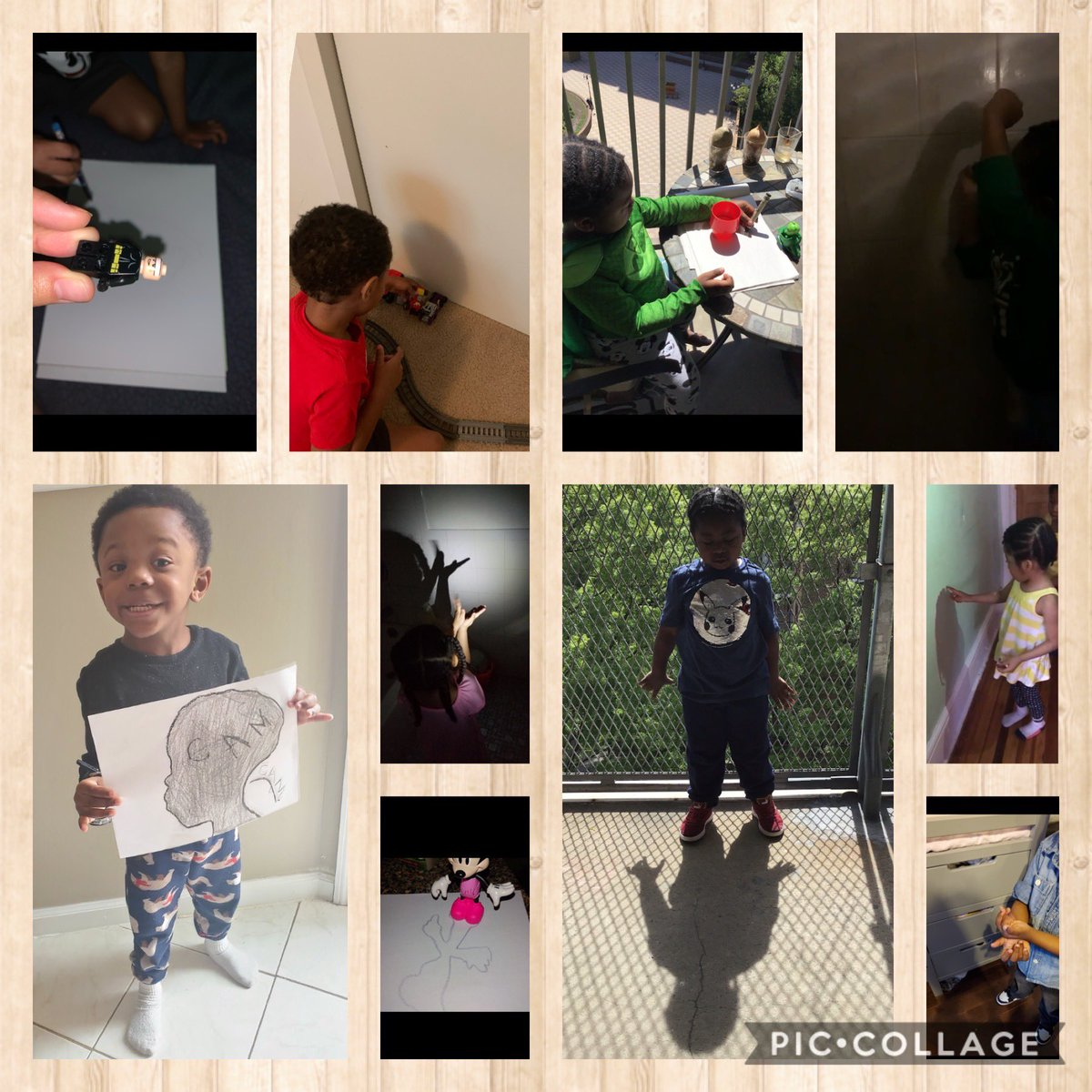 It's #WonderfulWednesday at @TheRichmondPrek! Our students in Ms. Angela's #scienceclass from Stuyvesant site are learning about light and shadows. #Science #sciencefromhome #ScienceMatters @vgallassio @K12readinglist @D31RichmondPreK @DOEChancellor @SIBOD31 #nycschoolspic.twitter.com/hHx93BOrOI