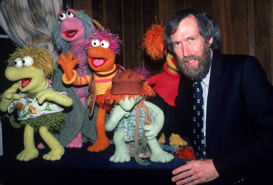 @engadget's photo on Fraggle Rock