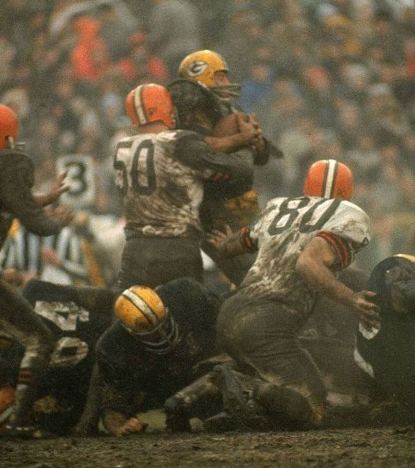 Browns at SB Champ Packers. Friday 9 PM ET. It's going to get dirty.  commentary by the SRNetwork https://t.co/Y5V6h4AvPI @TFGOLeague @TFGOPackers https://t.co/xYTgwjS7V3