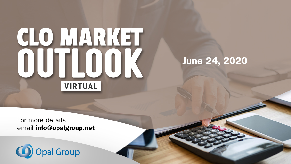 CLO Market Outlook 2020