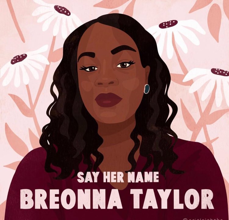 know their names. know their stories. #BlackLivesMatter