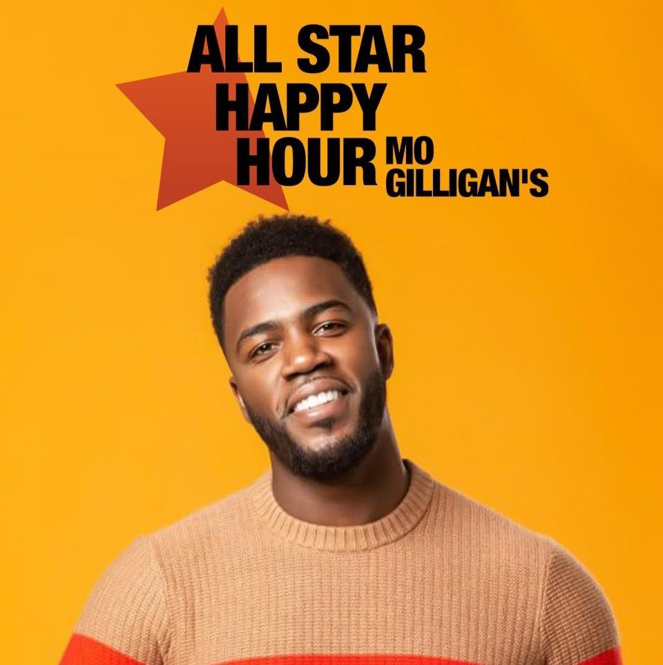 Catch up & stream all episodes of #AllStarHappyHour on @Channel4's All4 now for 30days