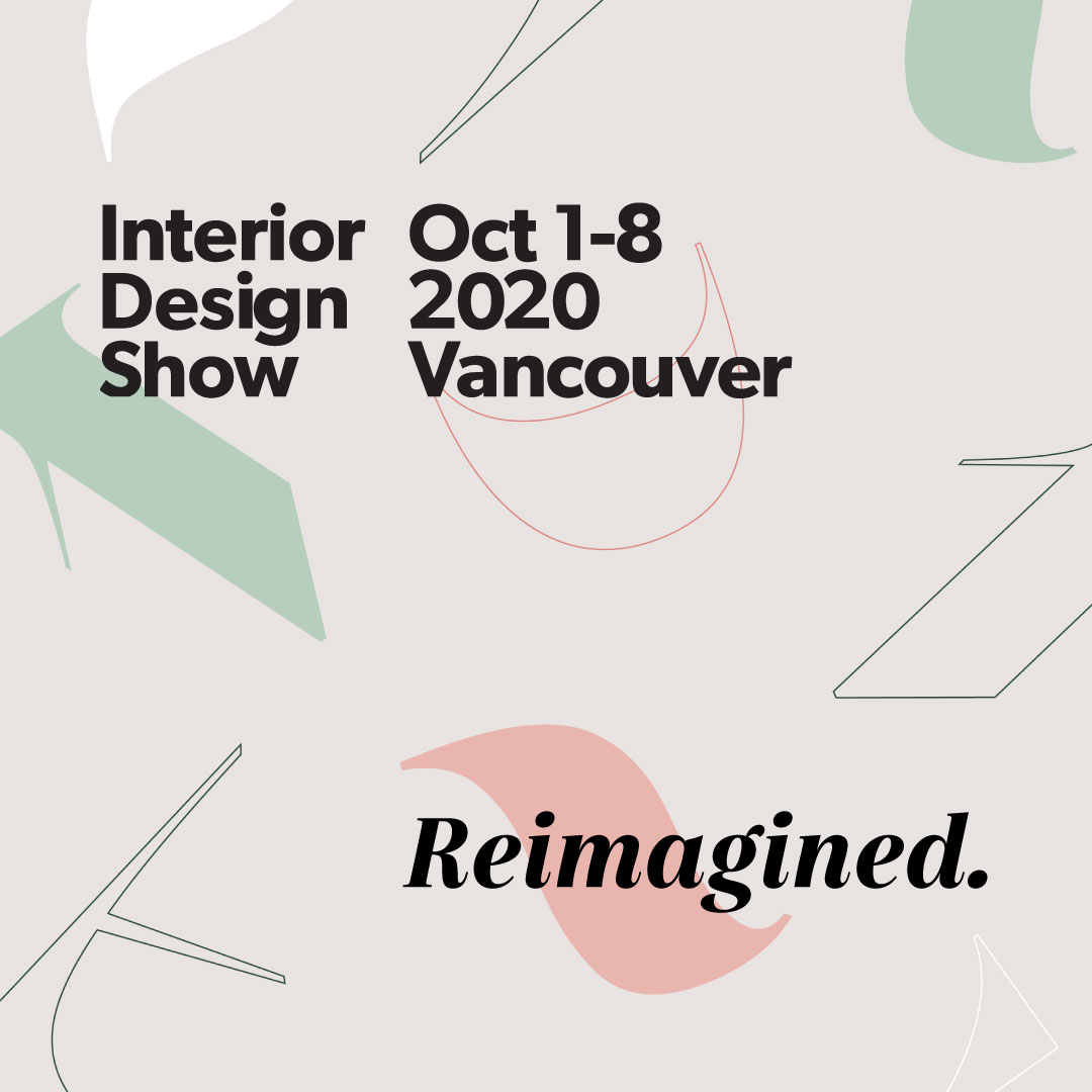 Interior Design Show Idsvancouver Twitter