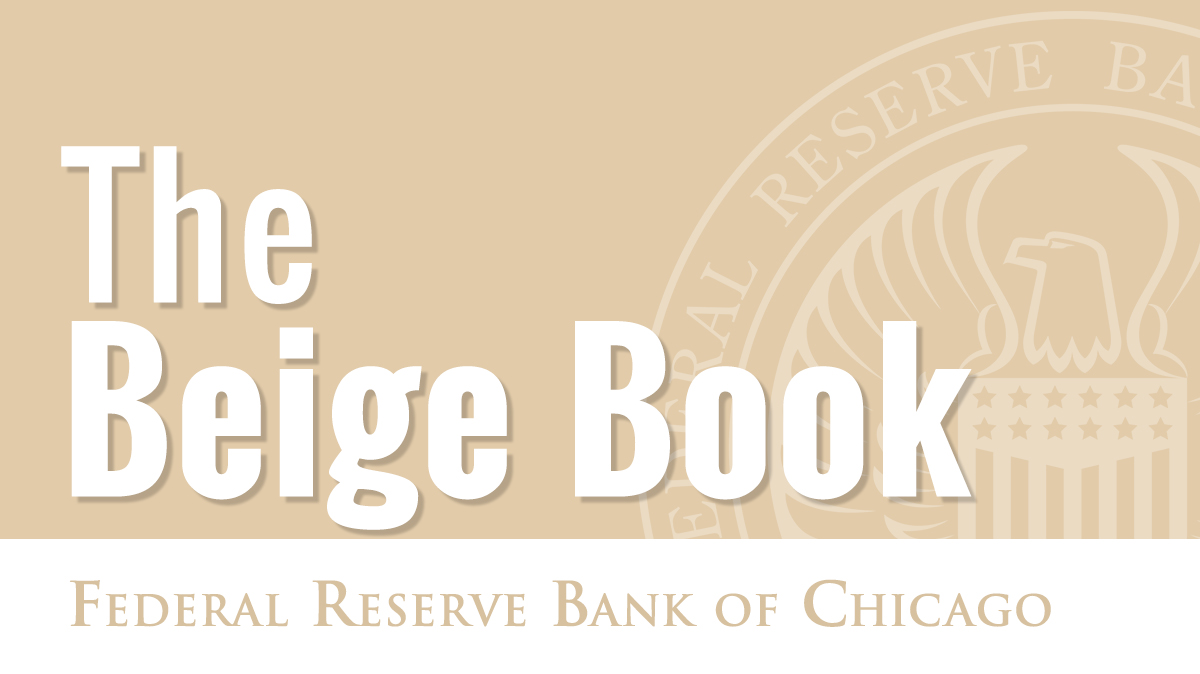 """UPDATE: #ChicagoFed #BeigeBook reports """"Contacts were split over whether activity would decline further or pick up during the next 3 months, and they largely expected full recovery to take more than a year."""" #economy https://t.co/rEvgICPDKQ https://t.co/g9Eb4IFN9Q"""