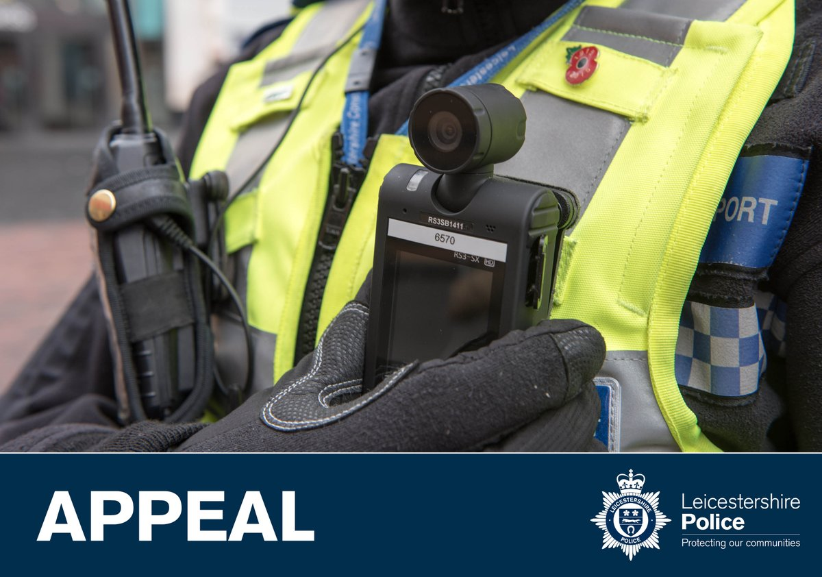 A cyclist has died following a collision with a car this afternoon in Leicester Road, Sapcote. The cyclist, a 17-year-old boy, was involved in the collision with a Mini Cooper car. If you have any information, contact 101 quoting incident 522 of 27 May. https://t.co/e6SRnUHoLX https://t.co/bwTKDch6AS