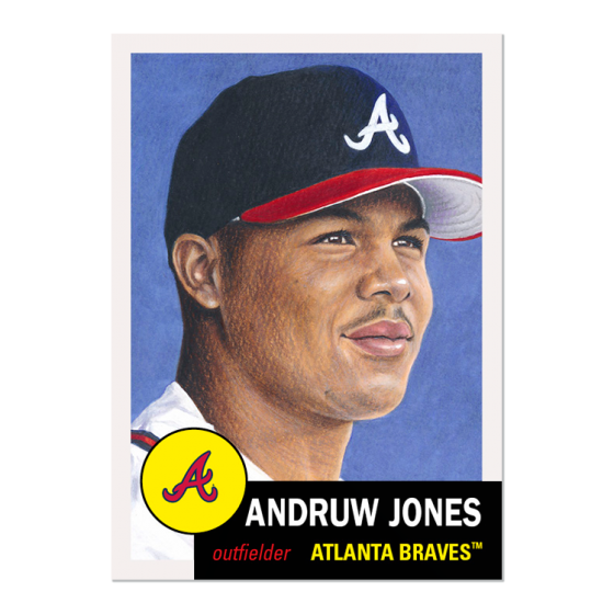 This week's Topps Living Set MLB cards >> http://bit.ly/2HA3bZA #collect #TheHobby @Topps #MLBpic.twitter.com/pGddGzHdvY