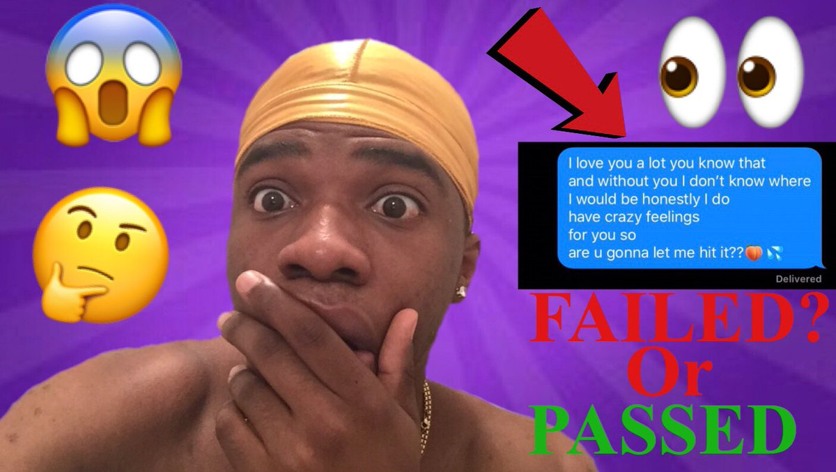 Go watch My New video #YouTube #prank #GiveawayAlertpic.twitter.com/2H4xl6fbRX
