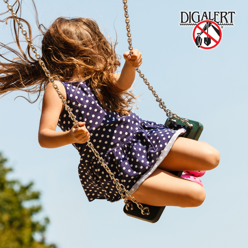 Staying at home these days might make you decide to build new swing sets for your children.  If…