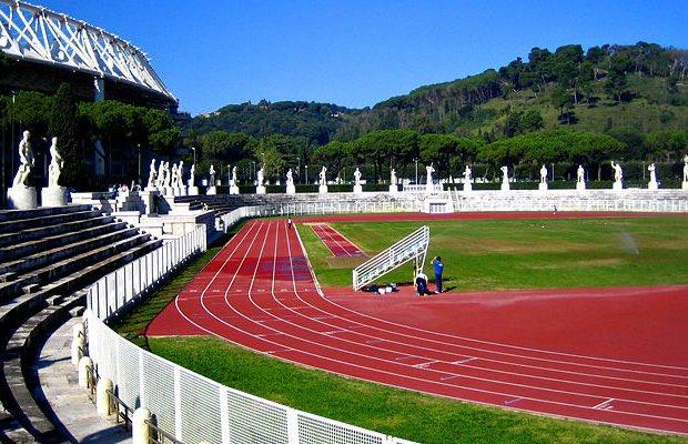 💫 è ufficiale! appuntamento allo Stadio dei Marmi di #Roma il 17 settembre per il #GoldenGala 2020! @Diamond_League @Coninews https://t.co/IQN3qdnTV9