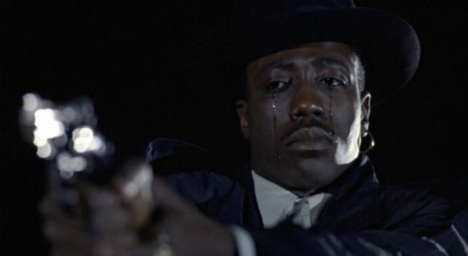 Me when there is a race war and I have to kill tom hanks https://t.co/VG7TEkXYfF