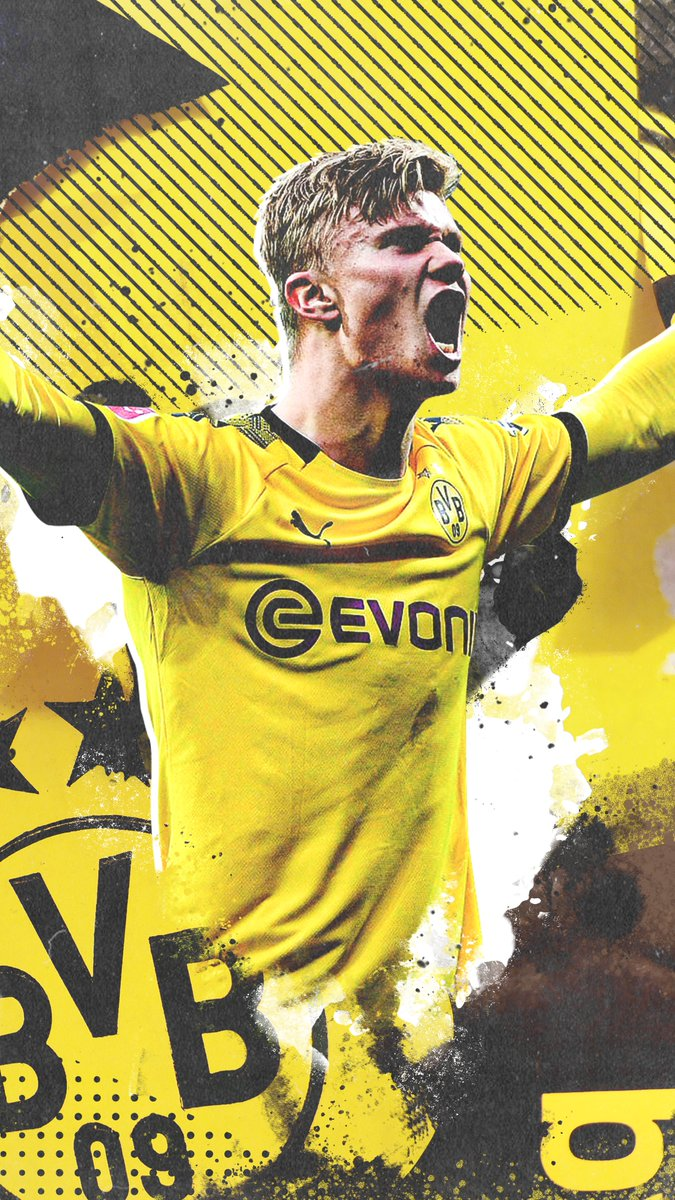 Its #WallpaperWednesday! Made this one yesterday using textures from photos of the packaging my @BlackYellow jersey arrived in!