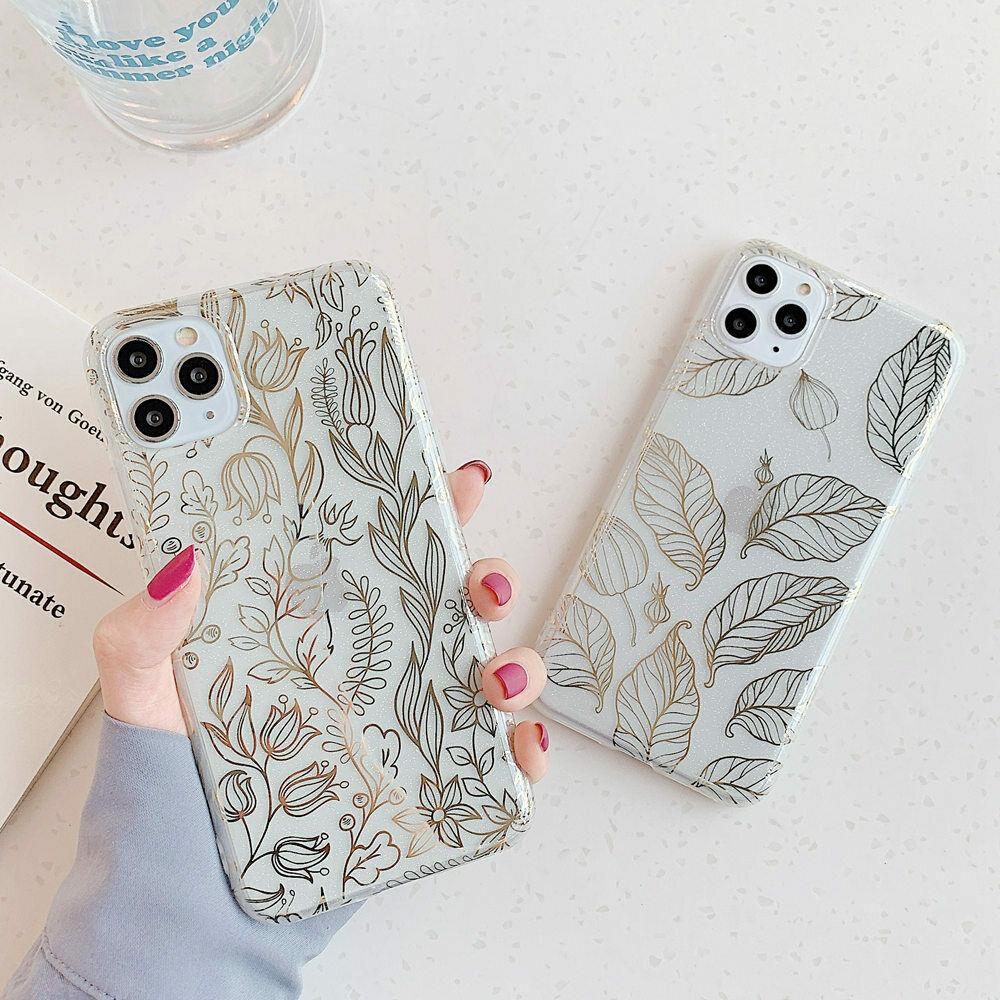 Glitter Flower Girls Case For #iPhone11Pro Max XR XS 6s 7 8 Plus  pic.twitter.com/b3HZRNDpiA