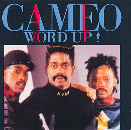 """May 27, 1986: Cameo released """"Word Up!"""" as a single. #80s <br>http://pic.twitter.com/S8hm5AZFId"""
