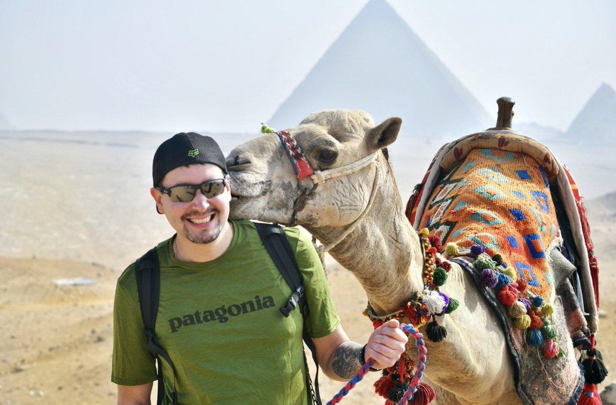 A @goaheadtours traveler shares his photo diary from #Egypt 📸 >>> https://t.co/CzWUnD5mJj https://t.co/NI3ZvQEwhh