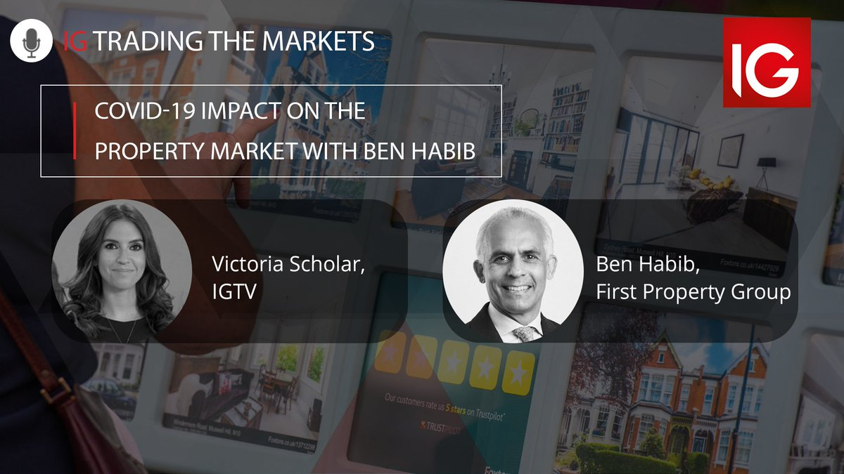 UK property market: Ben Habib @benhabib6 explains the impact of #Covid19. Full episode ➡️ Apple: apple.co/2zAP0oE Google: bit.ly/36AcSoj