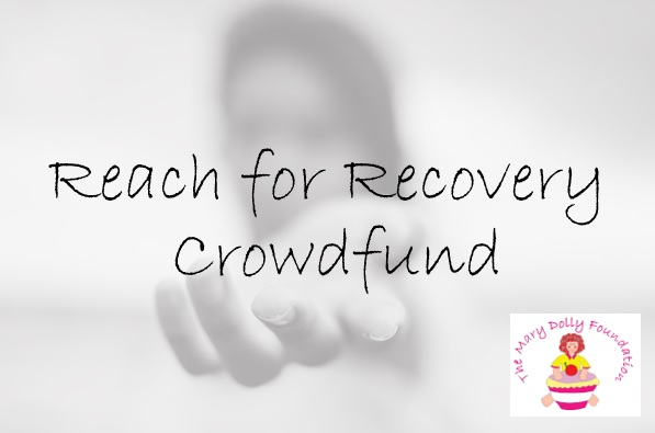 Our Reach for Recovery crowdfund will go live on 3rd June.  Link: https://t.co/S0WwLf2xtY https://t.co/hB6DKBB0m4