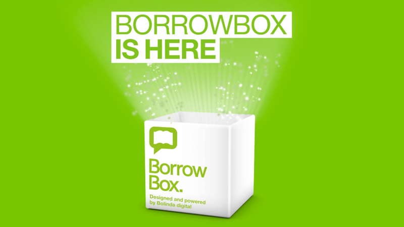 The eAudiobook provider BorrowBox is just one of the online digital #library services you can access from home while our #NorthYorkshire #libraries are closed.  Access them for free with your library card. ⬇️
