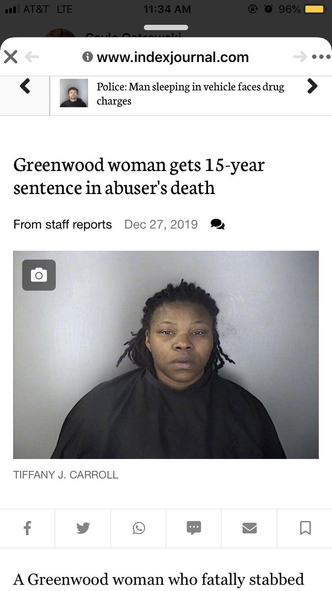 this happened in 2017 and this woman is STILL in jail for defending herself against her abuser. there has barely been any media coverage of this and the whole situation just isn't fair to this poor woman. twitter pls do your thing