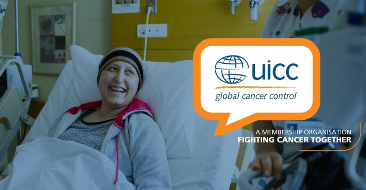 Applications are now open to @uicc/IAEA master course on practical aspects for the integration of radiotherapy services in national cancer programmes. More info is available here: bit.ly/2ZMPnqG