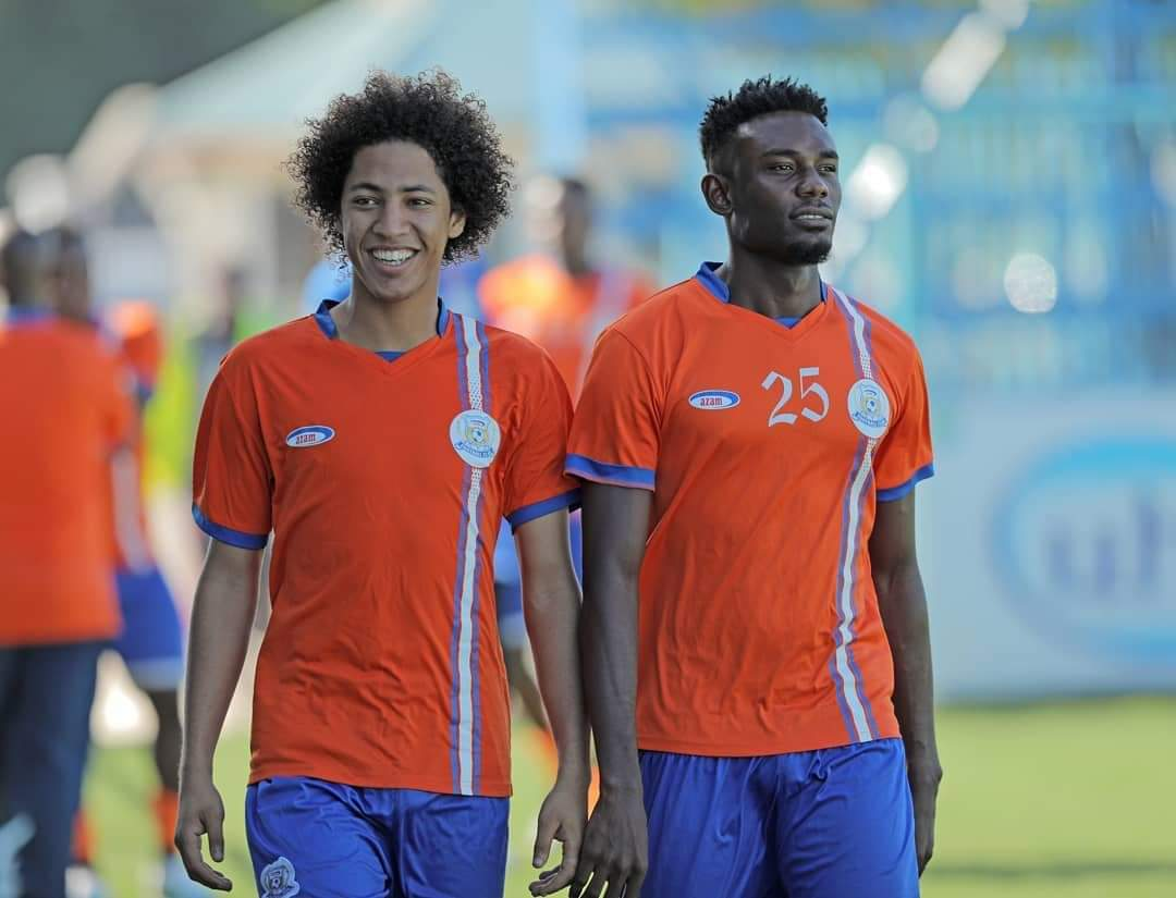 Azam and Simba back in training, as Tanzania Premier League edges closer to restart for the completion of its programme for the 2019-20 season. https://t.co/3V6BBMYiHu