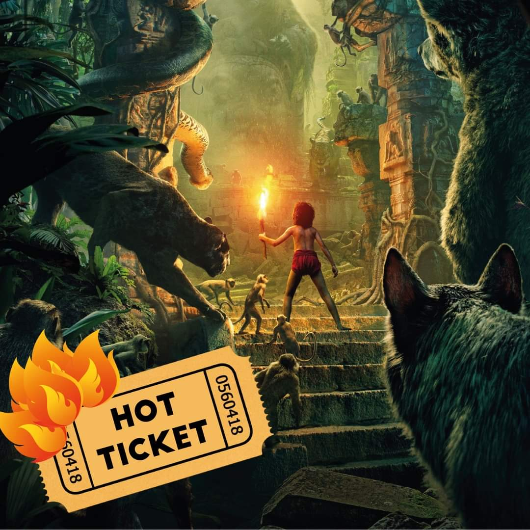 Get your tickets for The Jungle Book now at http://www.daisydukesdriveincinema.co.uk    #York #Redcar #junglebook #film #cinema #movie #drivein #car #family #lockdownpic.twitter.com/s0P63g2d8j