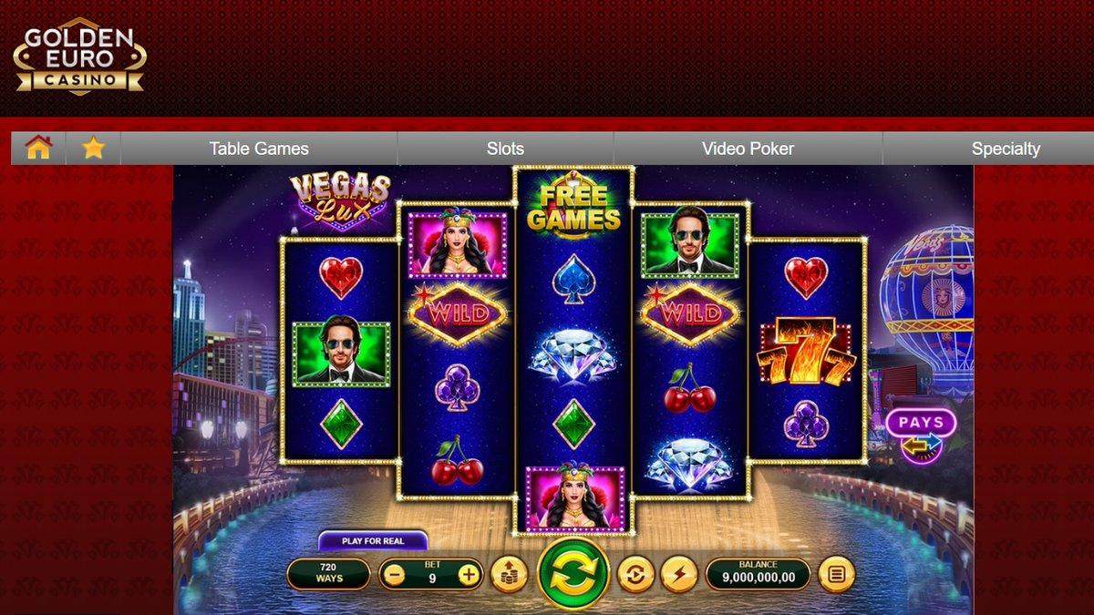 Golden Euro casino bonus coupons. 100% match and free spins new game bonus https://t.co/0wkmjcjel6 #casino #match #slots #freespins #bonus #CouponCode #casinobonus #casinoeurope https://t.co/BQiEV2FkAy