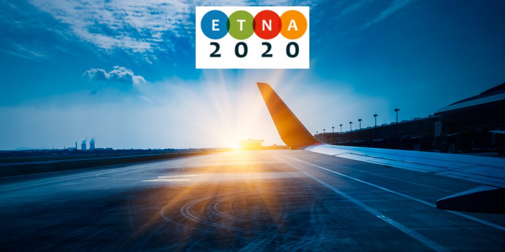 Webinar #1: Partnership in Horizon Europe Cluster 5: focus on #Mobility Agenda: General Intro + Clean #Aviation + Integrated Air Traffic Management When: 04/06/20 – 10:00 – 11:30 CET Register here: https://t.co/R27ckzQQ1F #HorizonEU @cleansky_ju @ETNA2020network @upatras https://t.co/M78cgkbZNh