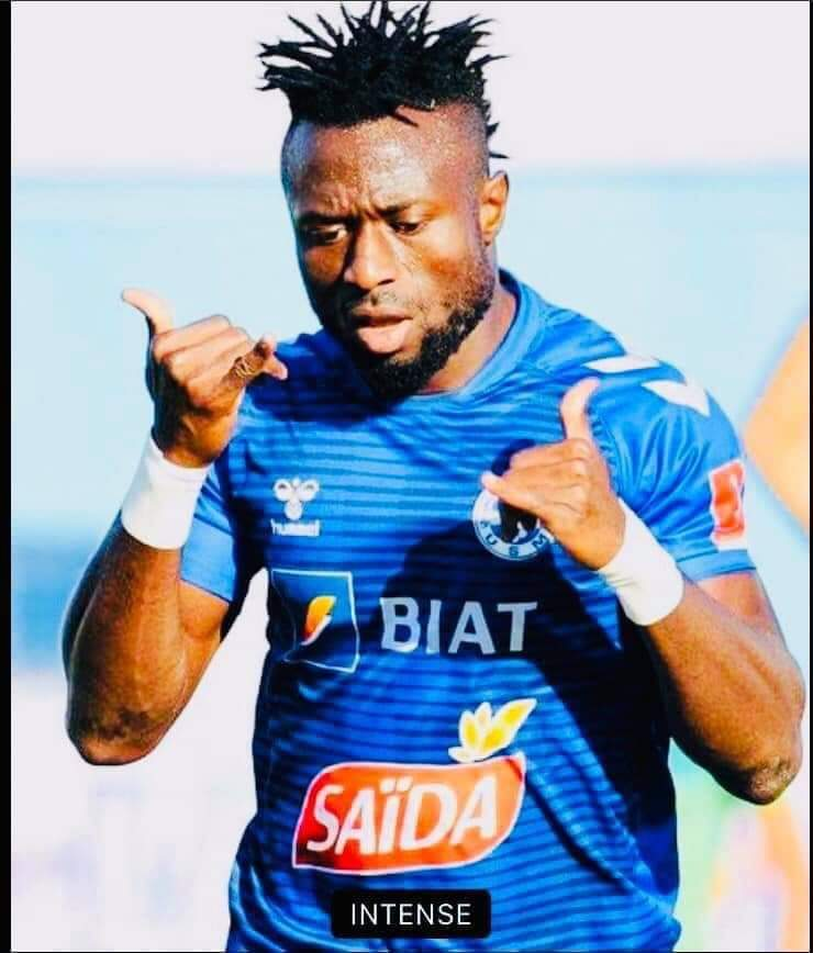 Some of the biggest clubs in #Tunisia, #SaudiArabia, #Morocco, #Egypt and some clubs in #Europe are now monitoring the situation at #Monastir concerning @ToniOkpotu's availability during the summer.  #Transfers #Ligue1Tn #Maghreb #MENA  (6/7)pic.twitter.com/OvZEOQz8IZ
