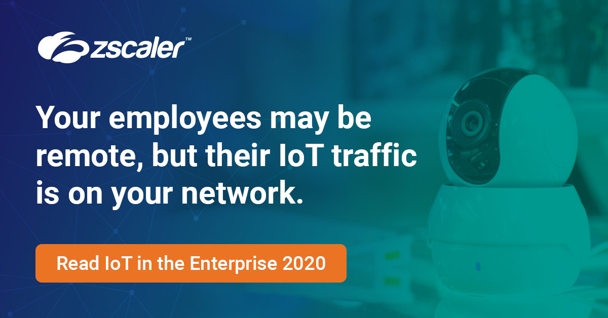 """As the lines between """"home and office"""" blur, so does the concept of security.   More employees are accessing work data with unauthorized devices, contributing to a growing risk in enterprise security.   📩 Find out more in our #IoT report: https://t.co/5NCU0I0ZUq https://t.co/o8YQeFFpdP"""