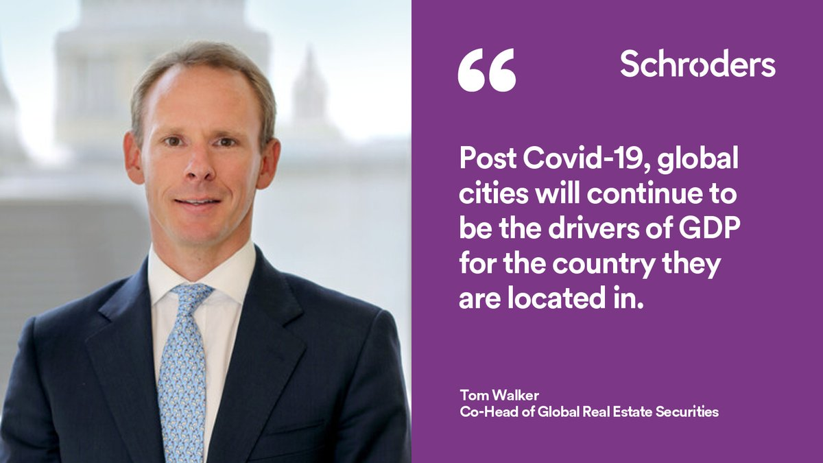 Read why global cities can still thrive despite Covid-19's impact, the latest article from our real estate investment team: https://t.co/X9fxFIwg47 #coronavirus #alphaequity #perspective https://t.co/1kzitE8l9A