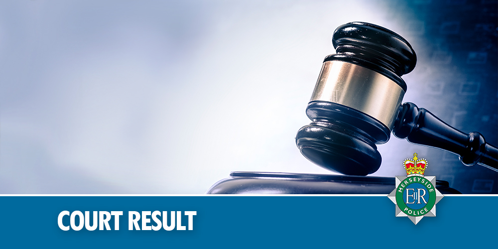 """A #Manchester man has been jailed for 15 years today for a series of burglaries and a robbery in #Liverpool and #Manchester. DS Darren Hankin said: """"Burglars think nothing of taking items of great financial and sentimental value to their owners. #OpCastle crowd.in/ugKp9b"""