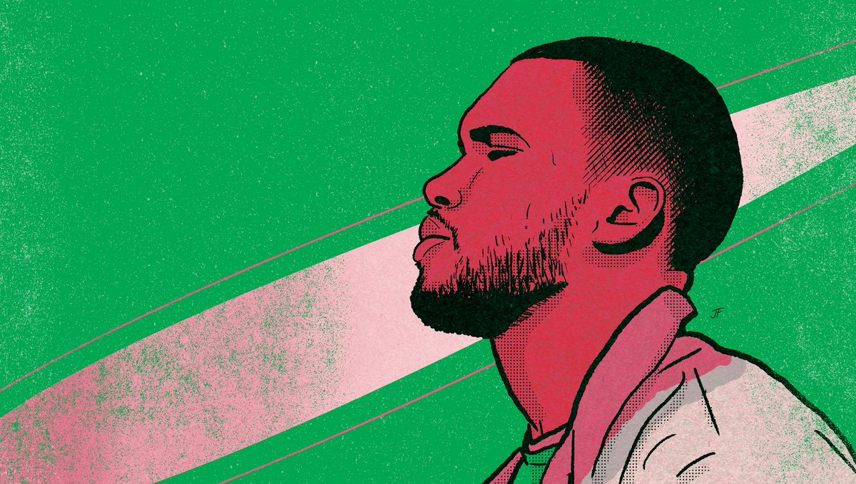 View Frank Ocean Futura Free Interview Images