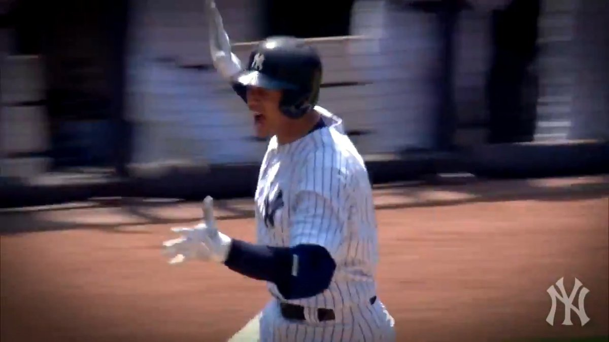 5 years ago today: A-Rod becomes the all-time RBI leader in American League history.