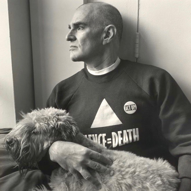 Don't know a soul who saw or read The Normal Heart and came away unmoved, unchanged. What an extraordinary writer, what a life. Thank you, Larry Kramer.