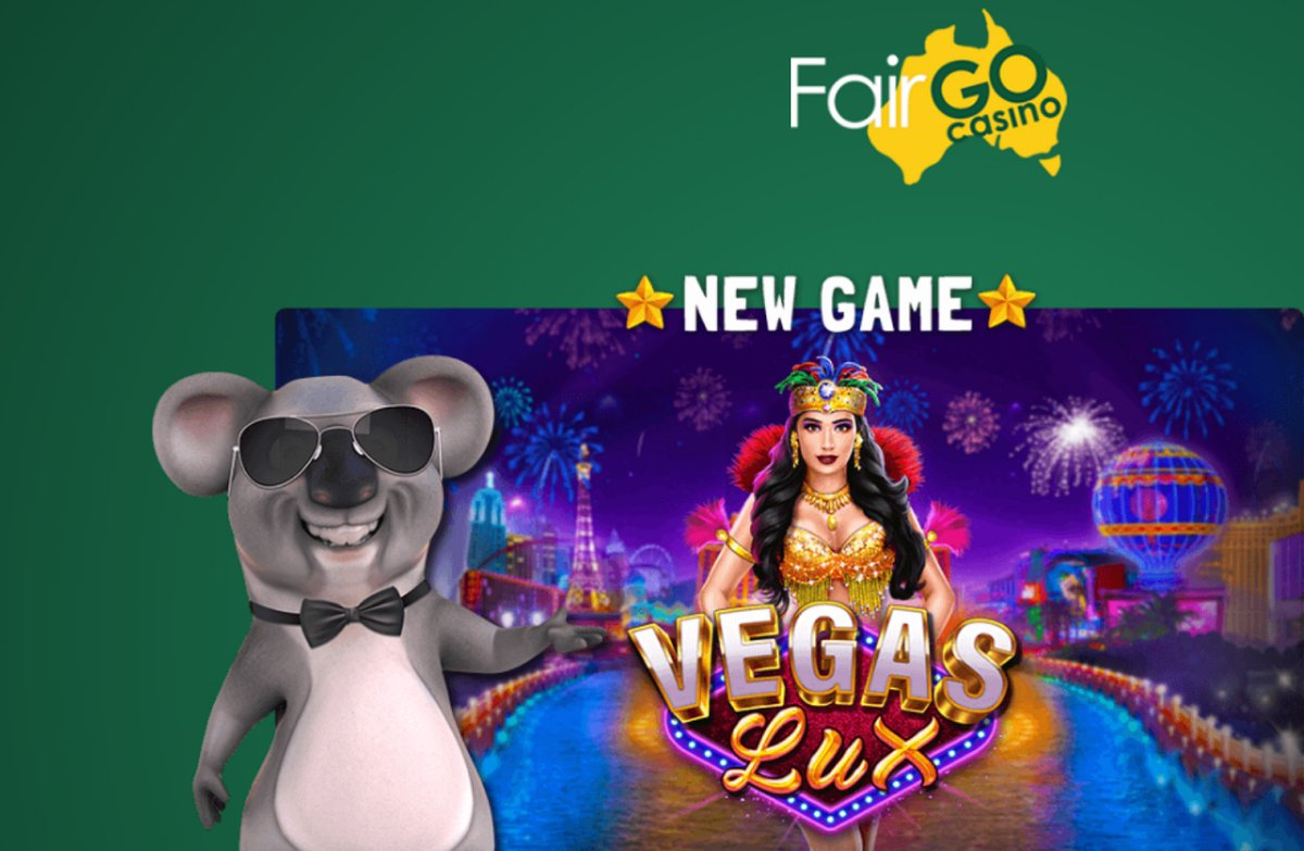 Fair Go casino slot bonuses 2020. 400% match, free spins and free chip new game bonuses https://t.co/tumNuw54tA #casino #match #slots #freespins #bonus #CouponCode #casinobonus #casinoUSA #CasinoAustralia #FairGo https://t.co/Yr2Ak4vMCu