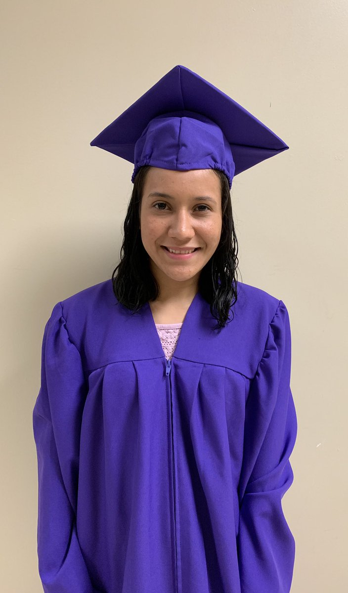 Join me in congratulating one of our ELI seniors, Criseyda Garcia Reyes! Always enthusiastic to assist with her artistic skills in any school event. Her smile and sense of humor brightens the day. Keep spreading joy, Criseyda! <a target='_blank' href='http://search.twitter.com/search?q=ClassOf2020'><a target='_blank' href='https://twitter.com/hashtag/ClassOf2020?src=hash'>#ClassOf2020</a></a> <a target='_blank' href='https://t.co/VYhDmfrnao'>https://t.co/VYhDmfrnao</a>