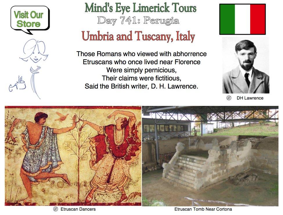 #Limerick #entertainment #humor #store #Perugia #fun #Umbria #Tuscany #DHLawrence #Etruscan http://mindseyelimericktours.com/?p=4168 http://www.zazzle.com/mindseyelimericktour…pic.twitter.com/yliw3fSU6E