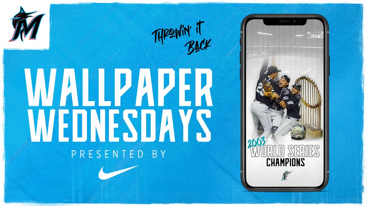 !! 03 crew takes over June 1!! Get your phones ready. #WallpaperWednesday x @nikediamond
