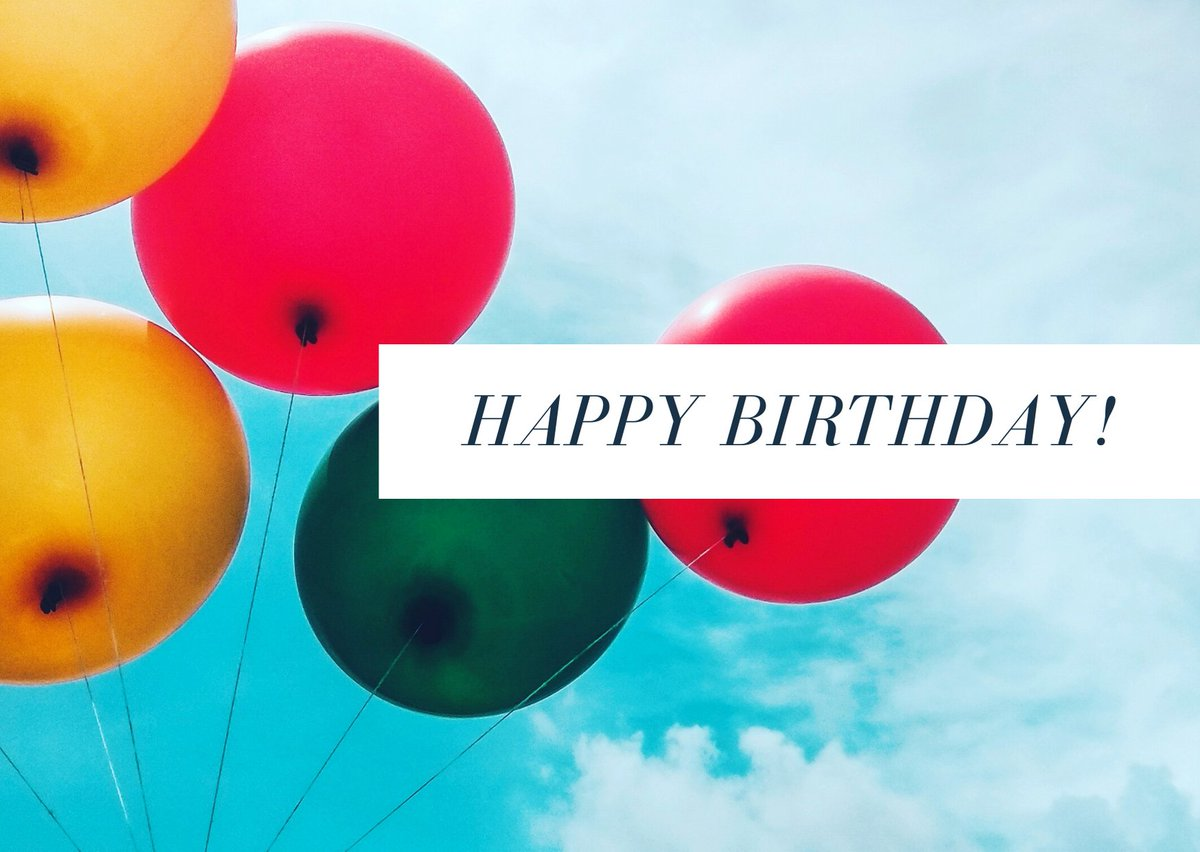 Happy Birthday to our #MayBabies Councilors @mfflaherty & @Kim_Janey! We know how difficult it has been to celebrate special moments. We would like to wish a Happy Birthday to those who have to celebrate during this time. Please continue to practice social distancing & stay safe! https://t.co/zXDkKkdUkq