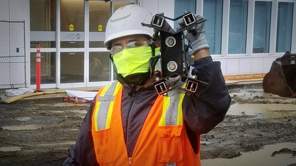 OSHA has launched a new web-page for COVID-19 Control and Prevention for construction employers and…