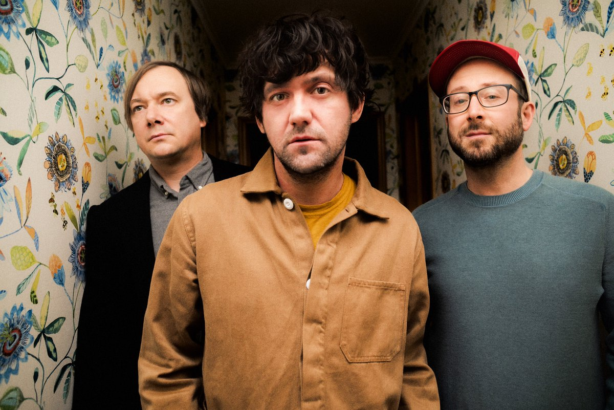 """Bright Eyes Share New Song """"One and Done"""". #indie #conoroberst bit.ly/2yCdqO2"""