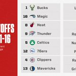 Image for the Tweet beginning: If the NBA returned with