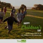 Image for the Tweet beginning: Happy Children's Day!  #ChildrensDay2020 #ChildrensDay #childrenday